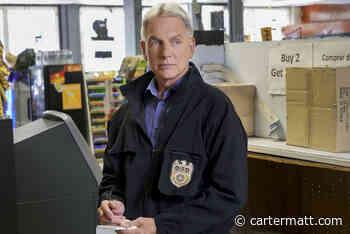 NCIS season 18: Five hopes for Mark Harmon's... - CarterMatt