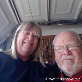 Thorold couple makes masks for vulnerable transit passengers - ThoroldNews.com
