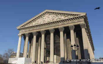 Sous la Madeleine, un restaurant solidaire distribue plus de 2000 repas par jour - Vanity Fair France