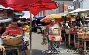 Ocho municipios del Istmo de Tehuantepec, con casos positivos de coronavirus - El Universal