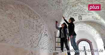 Ostkapellen der Basilika von Kloster Eberbach werden saniert - Wiesbadener Kurier