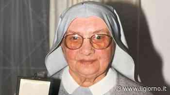 Valmadrera, morta a 98 anni suor Anna Agnese Rusconi. Era Cavaliere della Repubblica - IL GIORNO