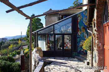 Buon compleanno a Casa Jorn di Albissola Marina - Mediagold