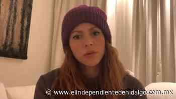 Shakira dona equipo médico a su ciudad natal - Independiente de Hidalgo
