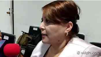 Diputada de Morena lamenta intolerancia de autoridades de Chapala - UDG TV