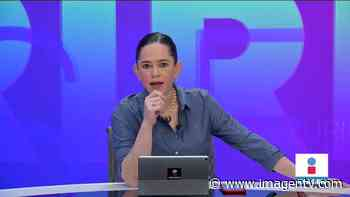 Noticias con Yuriria Sierra   Programa completo 04/05/2020 - Imagen Televisión
