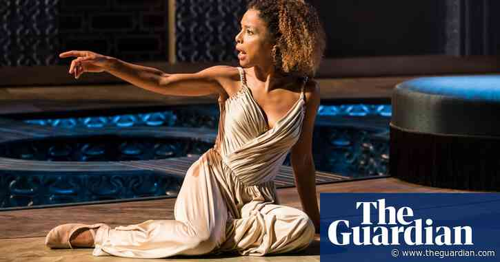 To Egypt, with love: Antony and Cleopatra at the National Theatre