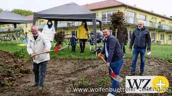 Baustart für 32 neue Wohnungen in Cremlingen - Wolfenbütteler Zeitung