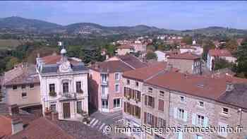 Coronavirus. La Ville de Mornant (Rhône) prépare ses habitants au déconfinement et commande 15 000 tests - France 3 Régions