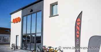 """Eguilles : Ozo propose de """"re-cycler"""" son ancien vélo avec le déconfinement - La Provence"""