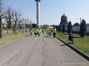 Turate, il cimitero riapre il 7 maggio - Varese Settegiorni