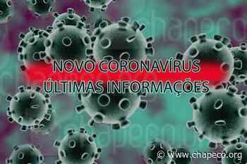 Jovem de Pinhalzinho infectado com coronavírus, esteve em Chapecó - Chapeco.Org