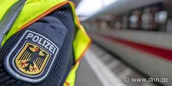 Fahrgast geschlagen - Schwarzfahrer randaliert im Zug zwischen Dresden und Coswig - Dresdner Neueste Nachrichten