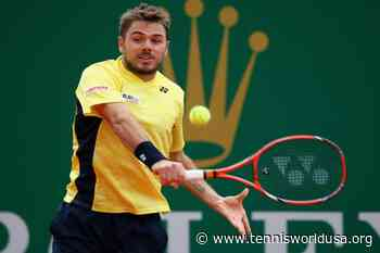 ThrowbackTimes Monte Carlo: Stan Wawrinka tops David Ferrer for Roger Federer clash - Tennis World USA
