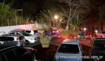 Guarda Municipal acaba com duas festas em Campo Limpo Paulista - Tribuna de Jundiaí