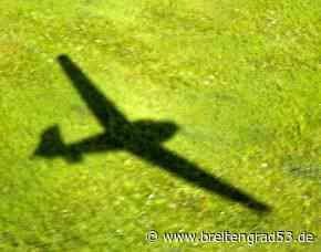 Motorsegler-Flug Pritzwalk | breitengrad53 - breitengrad53.de
