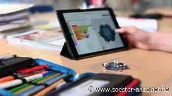 Ense sucht IT-Fachmann für Schulen | Ense - Soester Anzeiger