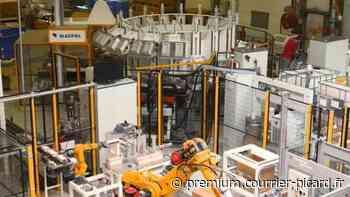 Implanté à Villers-Bretonneux, l'équipementier automobile Novares en redressement judiciaire - Courrier picard