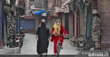 India resmi pecah Jammu dan Kashmir - alinea