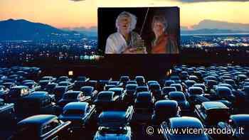Cinema drive-in a Marostica, la novità dell'estate - VicenzaToday