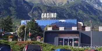 """Casinò di Saint Vincent, Testolin (Presidente Regione Valle d'Aosta): """"Casa da gioco va valorizzata il più possibile, ma in contesto di sicurezza"""" - Redazione Jamma"""