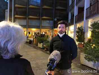 Courmayeur e Saint-Vincent protestano per riaprire - bobine.tv - Bobine.tv