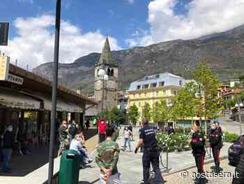 Saint-Vincent, i commercianti si mobilitano in cerca di risposte per il futuro - Aostasera - AostaSera