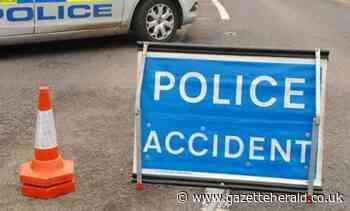 Two arrested after crash on North York Moors - man seriously injured - Gazette & Herald