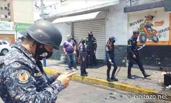 Muere trabajador herido en explosión de cilindros de gas en Acarigua - El Pitazo