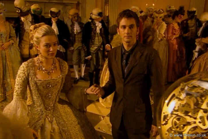David Tennant and Billie Piper Doctor Who episode gets brand new prequel adventure ahead of watch-along party