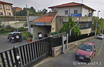Belpasso. Topo d'appartamenti acrobata arrestato in flagranza - Yvii24.it