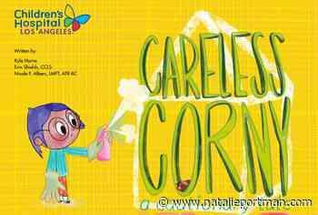 Careless Corny: A Cautionary Tale