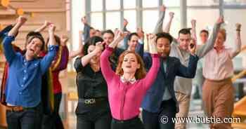 Will 'Zoey's Extraordinary Playlist' Return For Season 2? Skylar Astin Is Game - Bustle