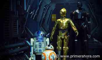 Lanzan nuevo video de Marcha Imperial de Star Wars - Primera Hora