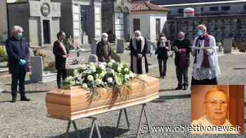 BOSCONERO – L'ultimo saluto a Don Pierfranco | ObiettivoNews - ObiettivoNews