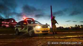 Rio Negrinho registra dois assassinatos em menos de 24 horas | NSC Total - NSC Total