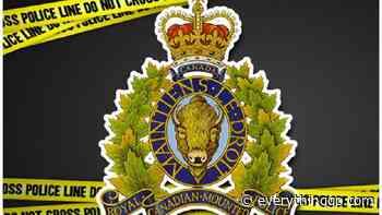 Slave Lake RCMP asking for public's help in violent break and enter investigation - EverythingGP