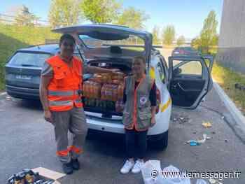 Le cinéma d'Archamps fait des dons alimentaires et ne rouvrira pas avant juillet - Le Messager