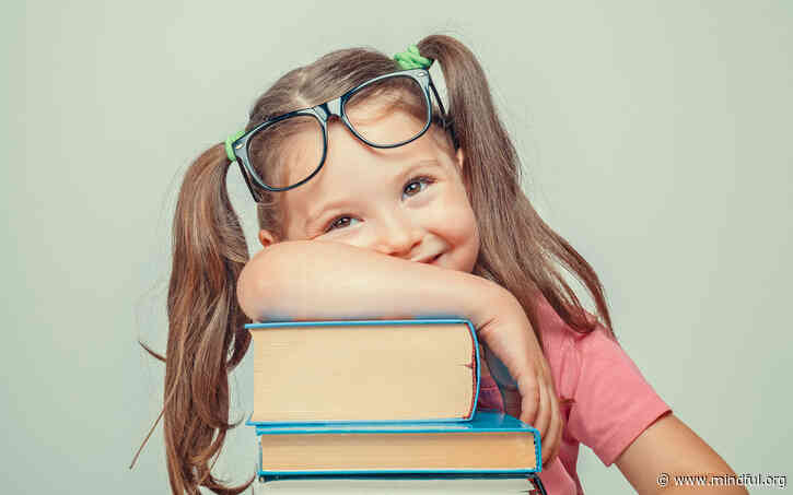 7 Classic Children's Books That Teach Kids Mindfulness