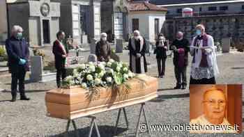 BOSCONERO – L'ultimo saluto a Don Pierfranco - ObiettivoNews