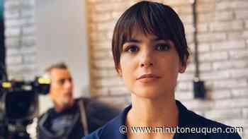 """Pensé que eras vos, Dios mío"": Benja Rojas confundió a Muna con Agustina Cherri por esta foto - Minuto Neuquen"