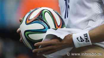 Der Ball ist rund und wird feucht abgewischt - Inforadio vom rbb