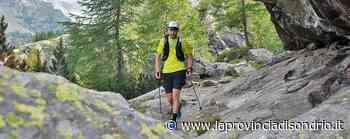 Sì alle camminate, ma da casa propria - Cronaca, Cosio Valtellino - La Provincia di Sondrio