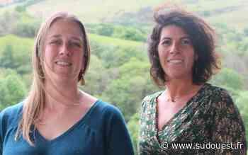 Hasparren : elles unissent leurs compétences pour aider les futurs mariés à se dire oui - Sud Ouest