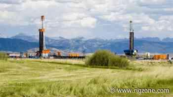 Shale Producers Eye Potential Fracking Revival at $30 Oil