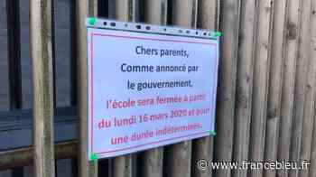 Confinement : la maire de Pignan ne rouvrira pas ses écoles le 11 mai - France Bleu
