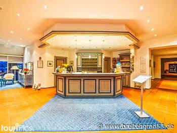 8 Tage Urlaub im Parkhotel Am Glienberg in Zinnowitz Usedom mit Halbpension - breitengrad53.de