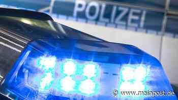 Tödlicher Unfall bei Prichsenstadt - Main-Post