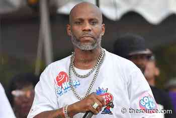 The Source |[WATCH] DMX Reads Bible Scripture To The World During COVID-19 Virus - The Source