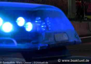 Krumbach: Pkw versucht mit Bauschaum zu beschädigen - BSAktuell